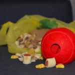 Recenzja: kula dla psa o zapachu wanilii